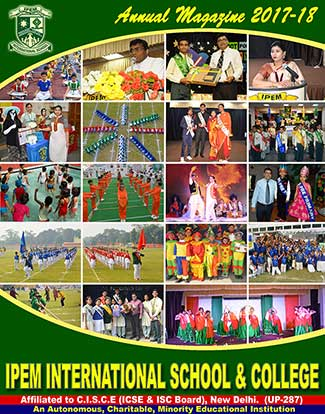 Download Magazine for Academic Session 2015-16
